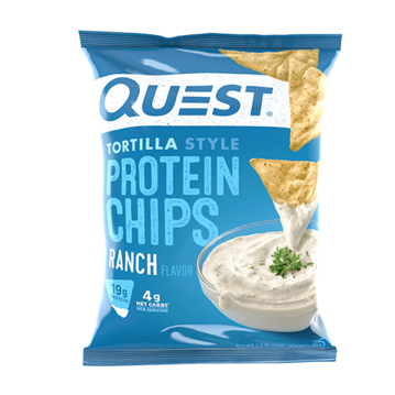 QUEST CHIPS - RANCH - 18G (4611899621427)