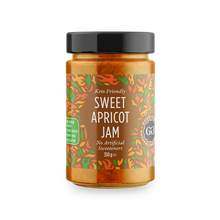 Load image into Gallery viewer, GOOD GOOD SWEET APRICOT SPREAD - 300ML (4623741452339)