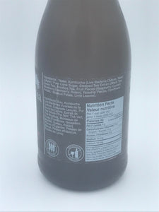 CATHY'S KOMBUCHA - BOYSENBERRY - 750ML (4612826693683)