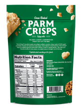 Load image into Gallery viewer, PARM CRISPS CHIPS JALEPENO - 50G (4651974885427)