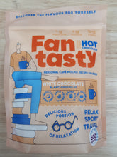 Load image into Gallery viewer, FANTASTY HOT CHOCOLATE - WHITE CHOCOLATE  - 500G