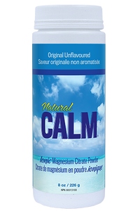 NATURAL CALM - ORIGINAL  - 226G (4604624568371)