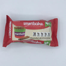Load image into Gallery viewer, SMART CAKE - CINNAMON - 2 PACK 60G