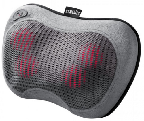 Cordless Shiatsu All Body Massager with Heat