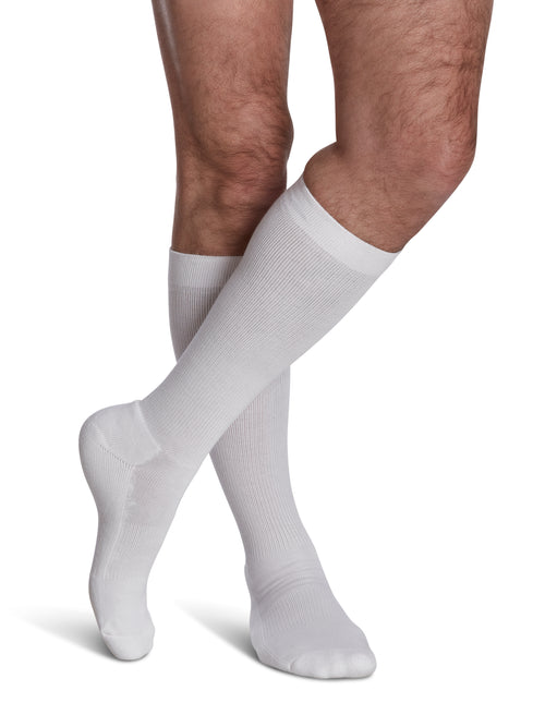 Cushioned Cotton Calf - Men