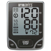 Deluxe Arm Blood Pressure Monitor with Smart Measure™ Technology