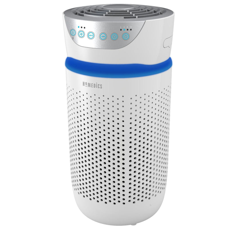 TOTALCLEAN™ 5-in-1 Tower Air Purifier (Small area 145.7 ft² / 13.5 m²)