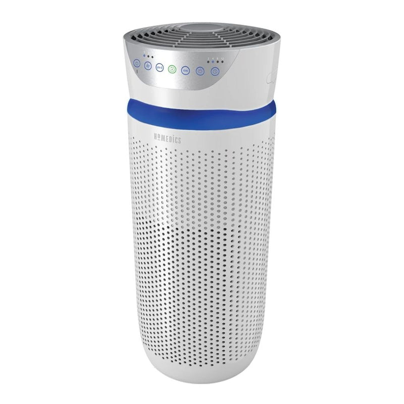 TOTALCLEAN™ 5-in-1 Tower Air Purifier (Medium Area 206 ft² / 19.1 m²)