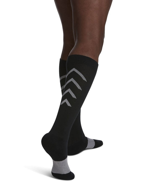 Athletic Recovery Socks Calf - Unisex