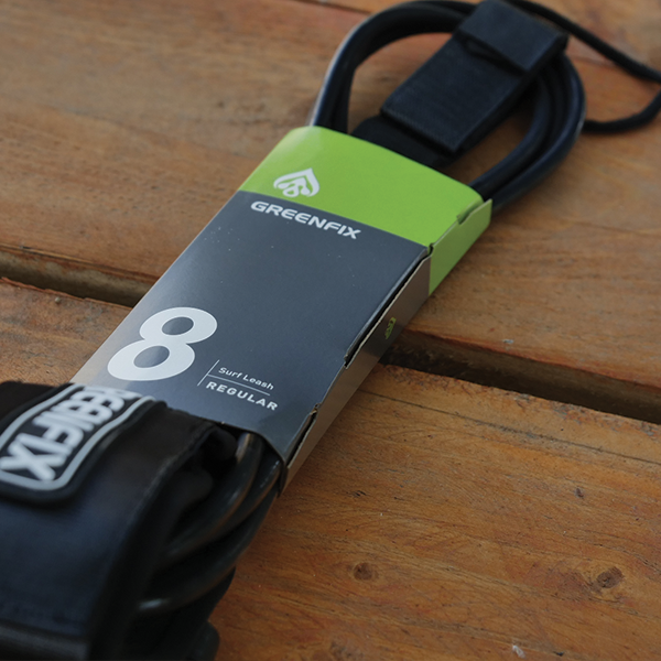 leash surf greenfix assemblé et designé en France