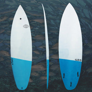 CARANGUE - shortboard perf