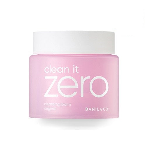 BANILA CO.Clean it Zero Cleansing Balm Original 180ml [BIG SIZE]