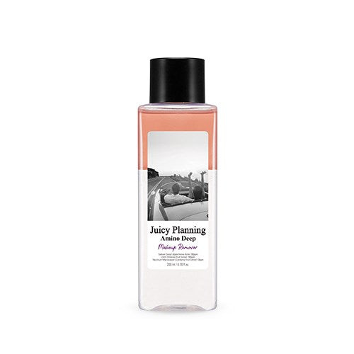 A'PIEU Juicy Planning Amino Deep Makeup Remover 200ml