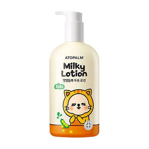 ATOPALM Milky Lotion 320ml
