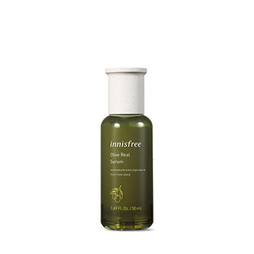 INNISFREE Olive Real Serum Ex 50ml