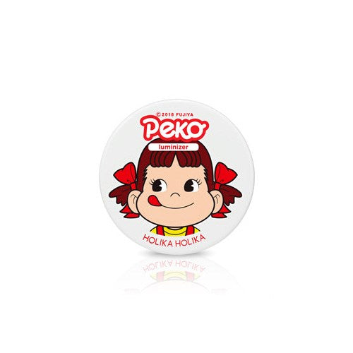 HOLIKA HOLIKA Sweet Peko Edition Milky Jelly Luminizer Melting Milk 6g