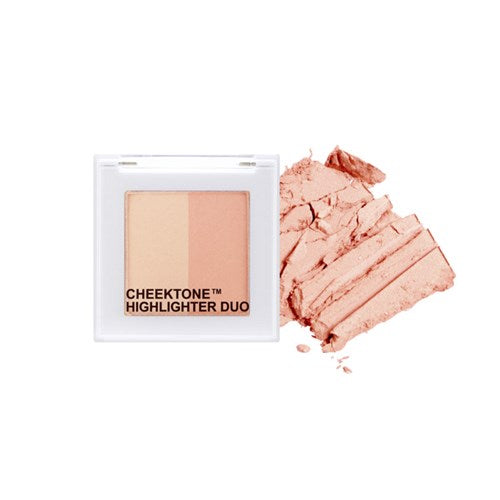 TONYMOLY Cheektone Highlighter Duo 4.5g