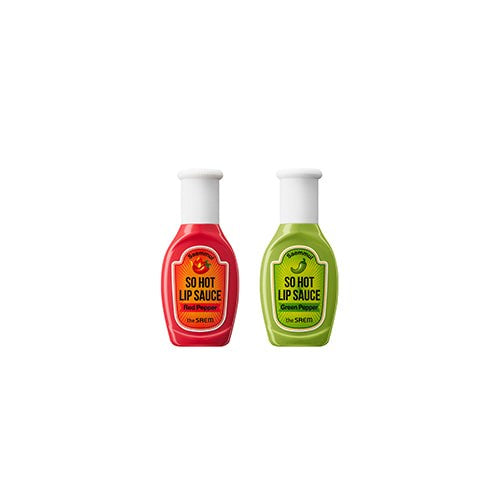 THE SAEM Saemmul So Hot Lip Sauce 9.5g