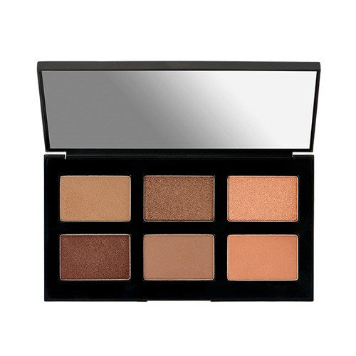 IT'S SKIN Life Color Palette EYE 1.8g * 6ea