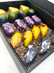 Bohemia Petit Four Chocolates