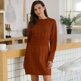 Charm & Wit Boutique: Top 10 Chic Styles For Fall | Sweater Dress