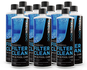 Hot Tub & Spa Filter Cleaner