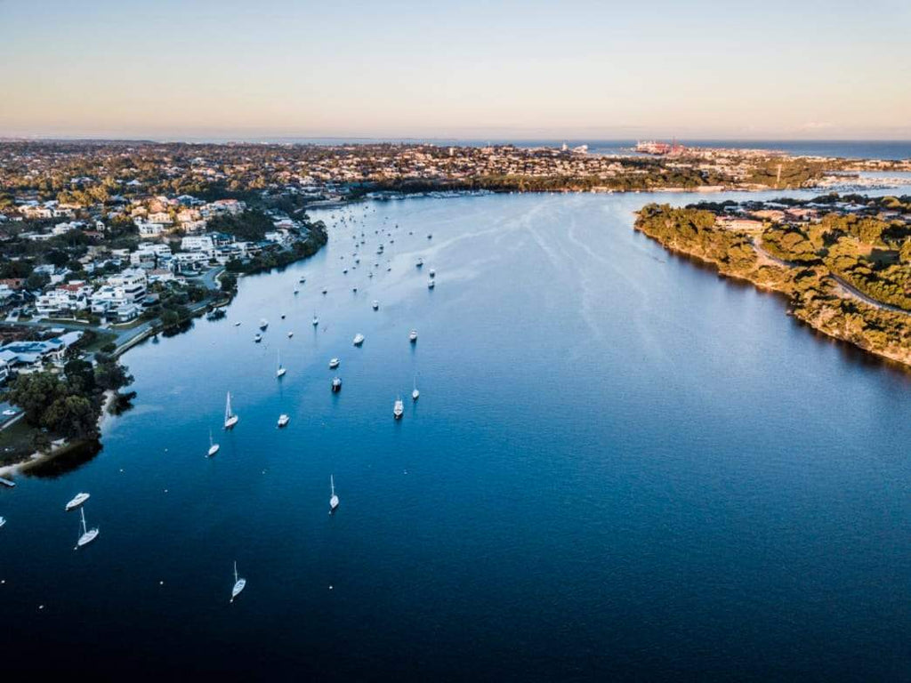 Tips For Better Aerial Photography
