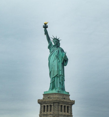 Her Lady Liberty