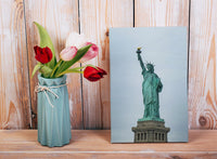Her Lady Liberty in a 4 x 6 Print - Schmidt Fine Art Gallery
