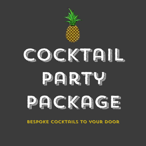 Cocktail Party Package