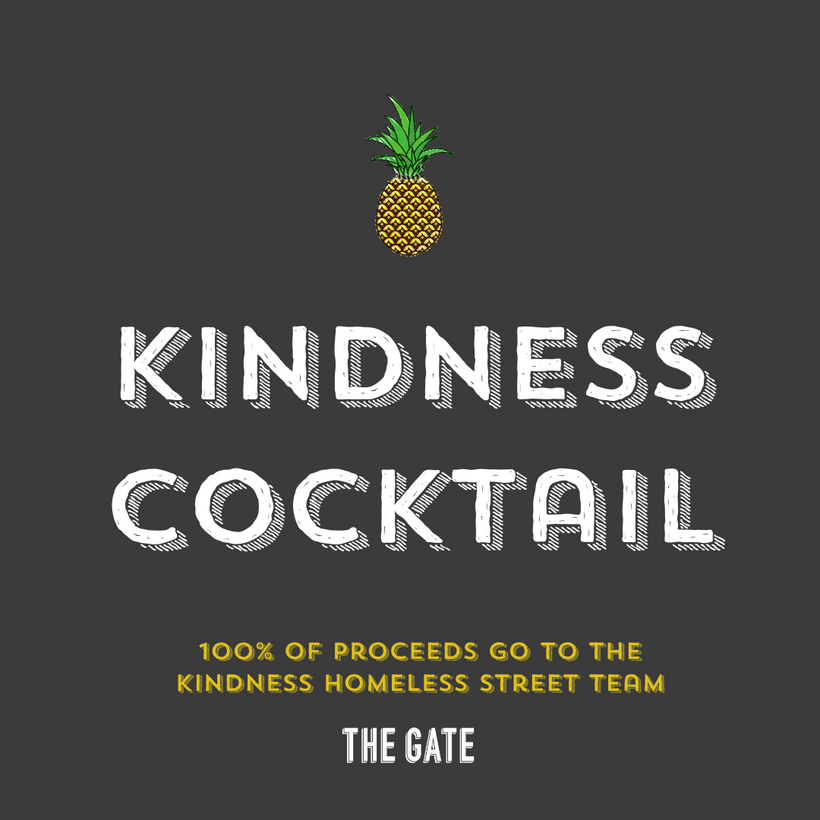 Kindness Cocktail