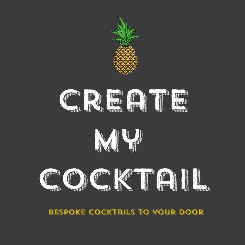 Create My Cocktail