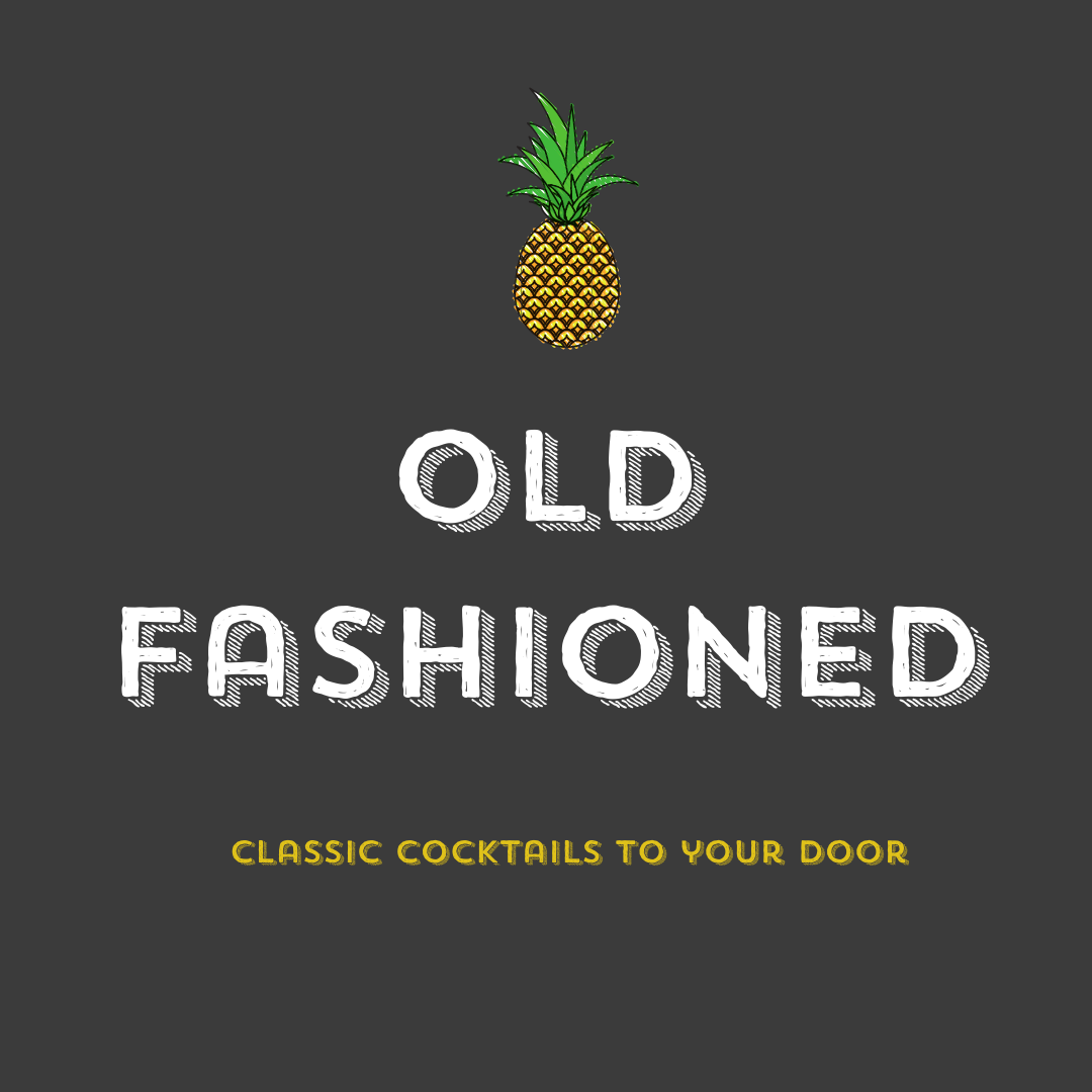 Old Fashioned (2 Cocktails)