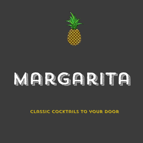 Margarita ( 2 Cocktails)
