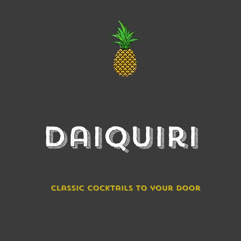 Daiquiri (2 Cocktails)