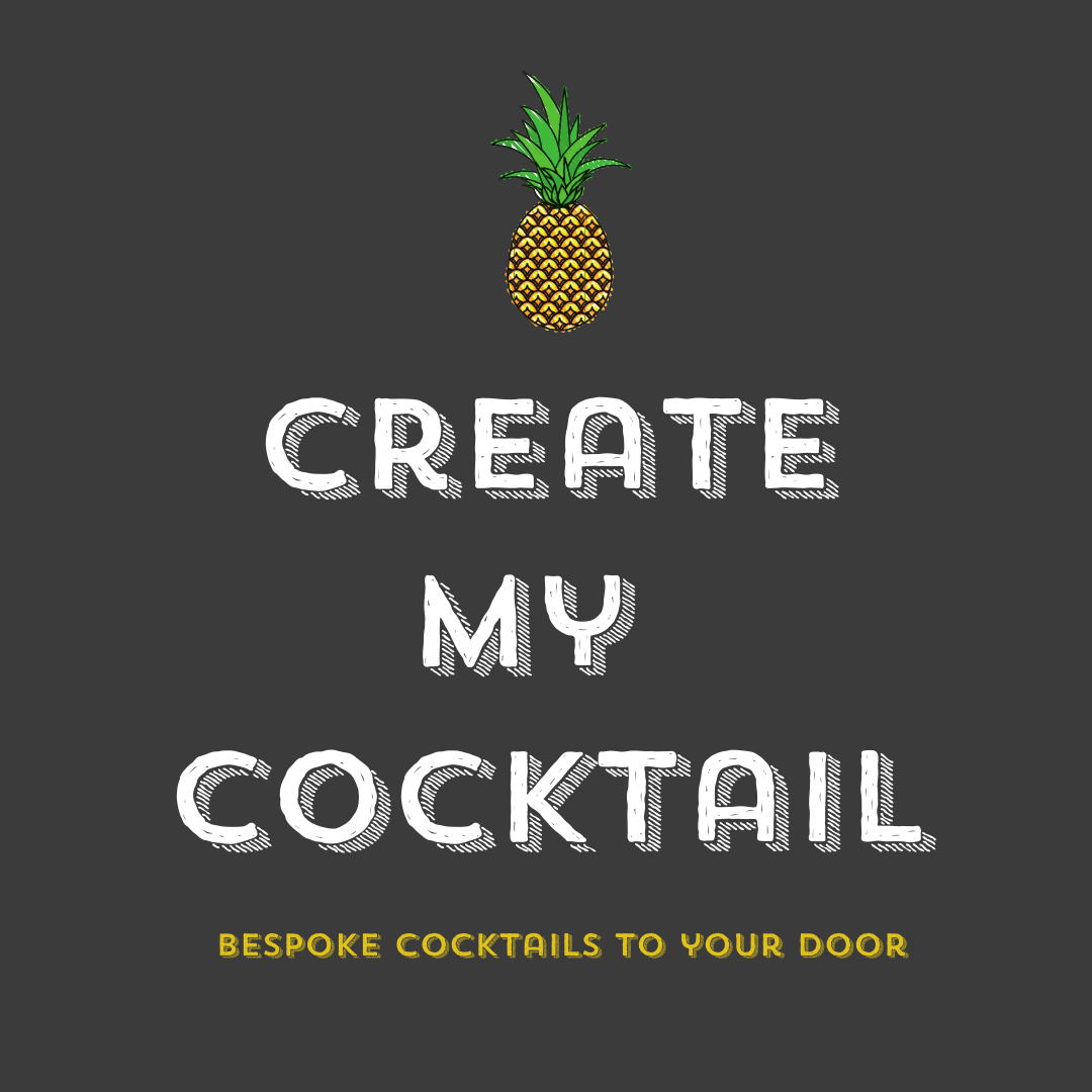 Create My Cocktail (2 Cocktails)