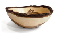 Hand Crafted Wooden Bowl