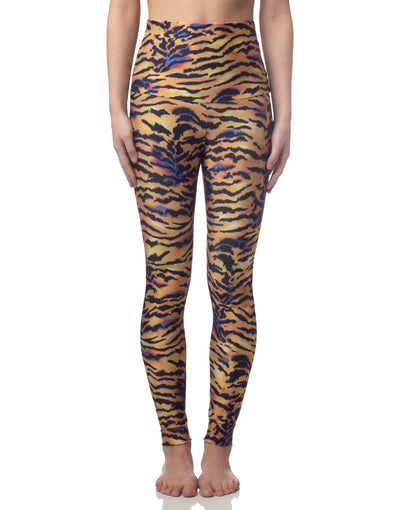LL+Emily Hsu Golden Tigre Leggings