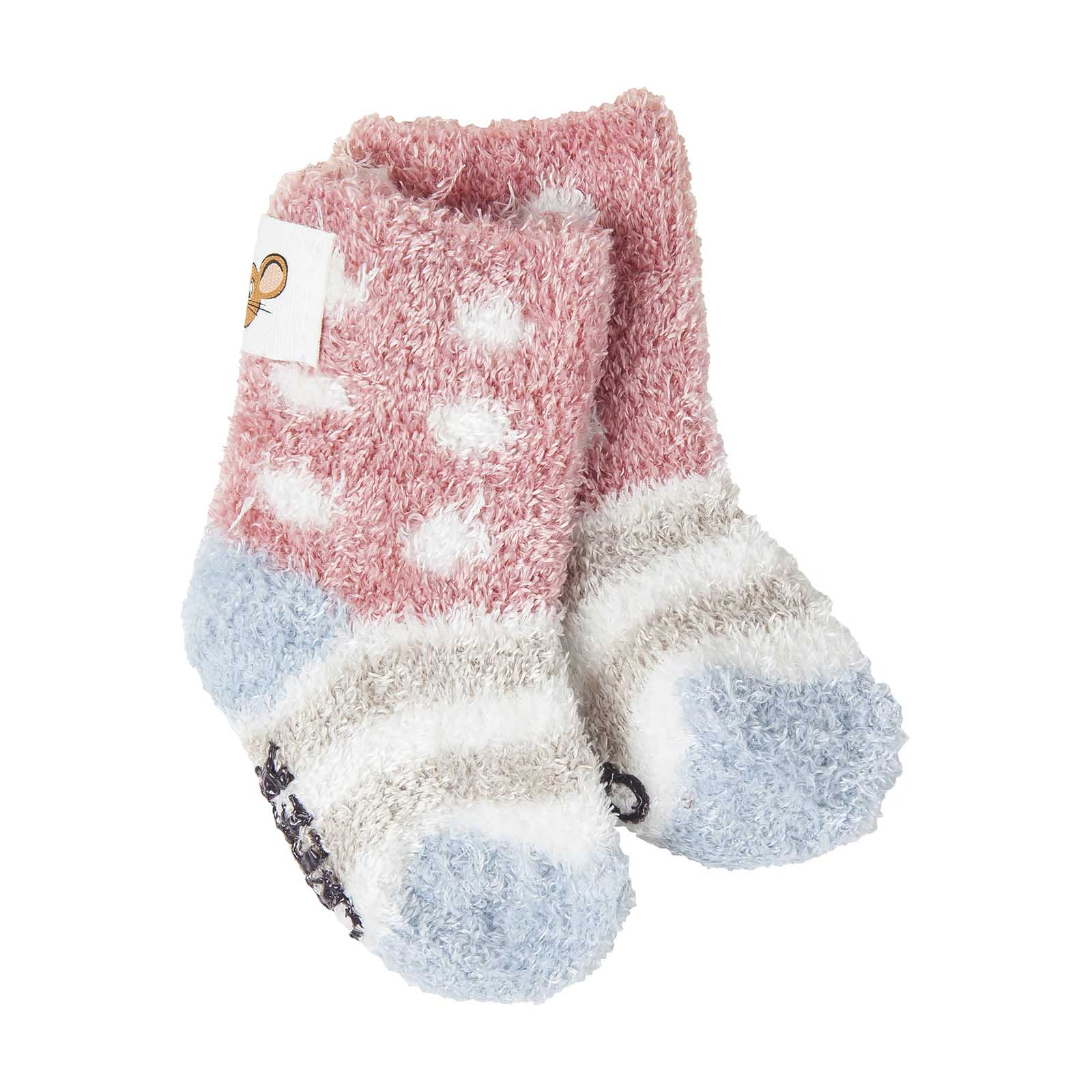 Snug Infant Cozy Crew w/Grippers