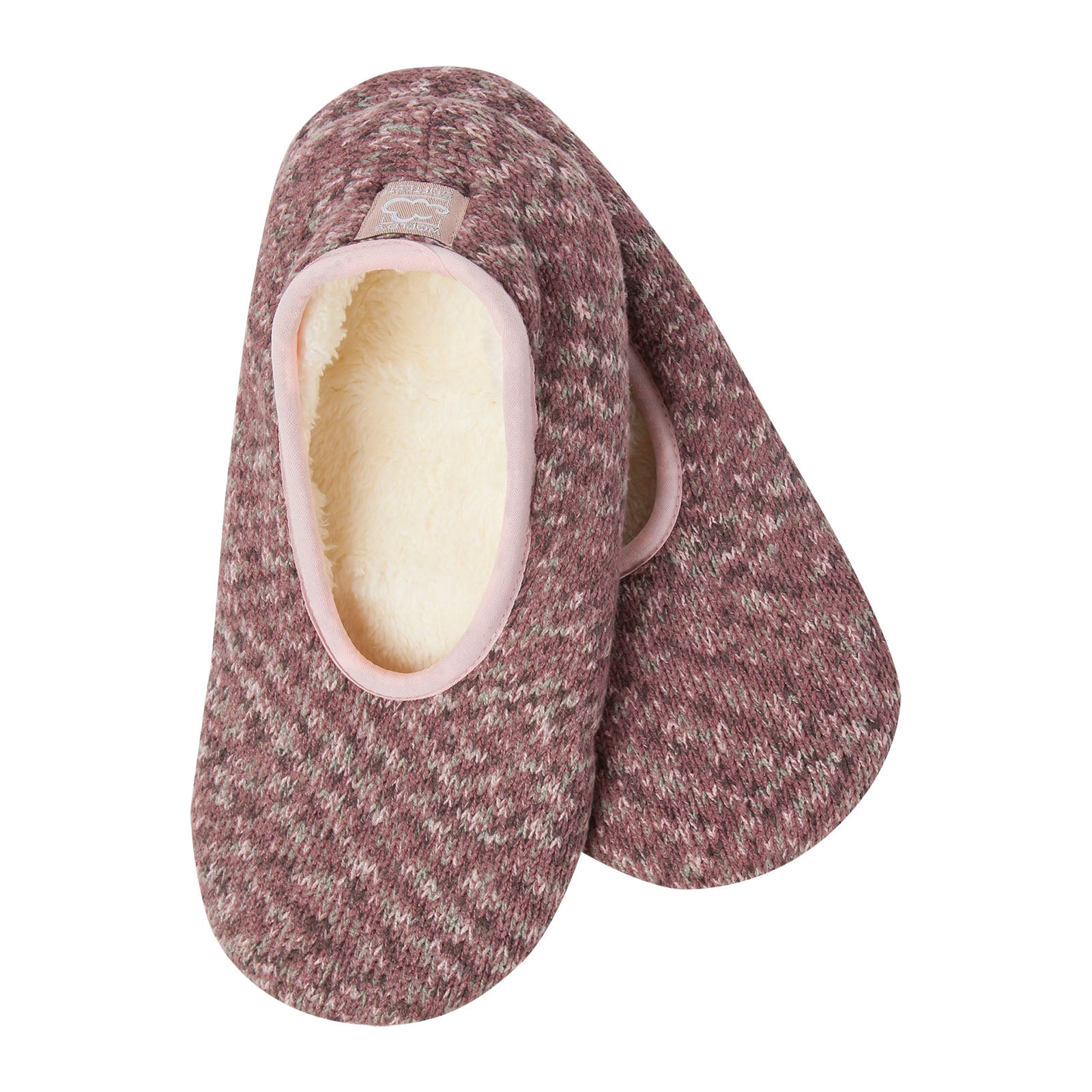 Weekend Ragg Slipper
