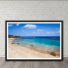 Load image into Gallery viewer, Ie No Hama Beach - Prints and Wall Art