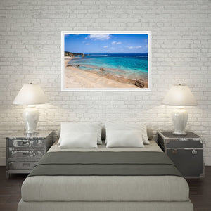 Ie No Hama Beach - Prints and Wall Art