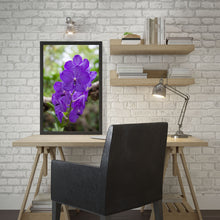 Load image into Gallery viewer, Purple Orchids - Instant Printable Download