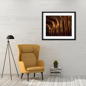 Copper Pipes - Prints and Wall Art