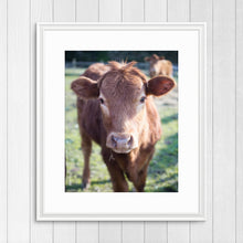 Load image into Gallery viewer, Calf - Instant Printable Download