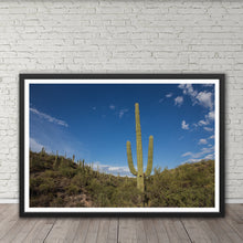 Load image into Gallery viewer, Saguaro - Instant Printable Download