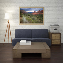 Load image into Gallery viewer, Sedona Red Rocks Valley - Prints and Wall Art