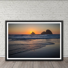 Load image into Gallery viewer, Three Arch Rocks Beach - Prints and Wall Art
