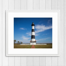 Load image into Gallery viewer, Bodie Island Lighthouse - Prints and Wall Art