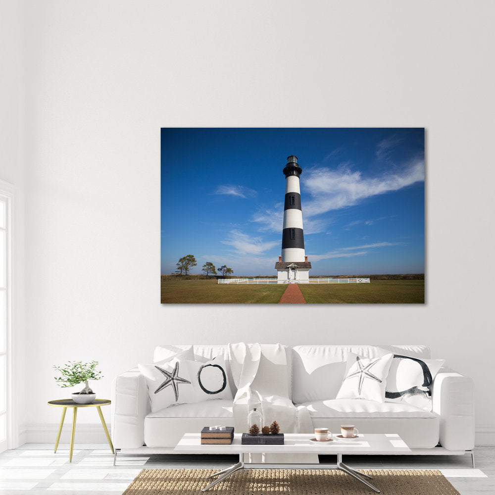 Bodie Island Lighthouse - Prints and Wall Art